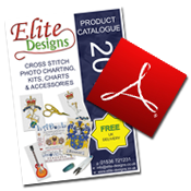 Elite Designs Catalogue