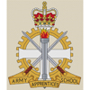 Army Apprentices School Cross Stitch Chart Only