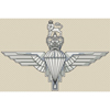 Click To View Product Information On Parachute Regiment Badge Cross Stitch Kit