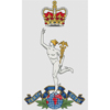 Royal Signals Badge Cross Stitch Kit